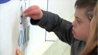 Down Syndrome: Occupational Therapy Demonstration