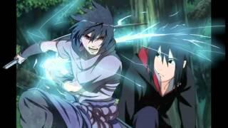 Naruto Shippuden Ita Ep 197 - Sasuke Vs Tobi