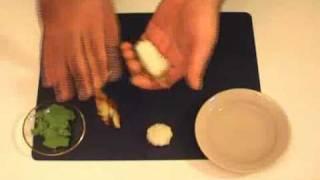 Готовим вместе. Суши с угрем. Видео урок.