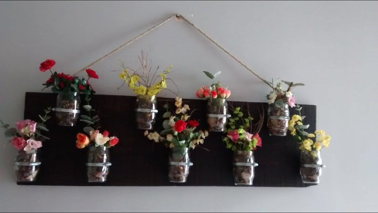mini jardim vertical : mini jardim vertical:Dica de Decoração: MINI JARDIM VERTICAL / Por Carla Oliveira