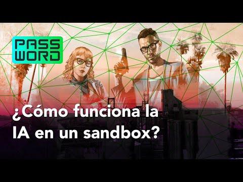 PASSWORD: ¿Cómo funciona la IA en un sandbox?
