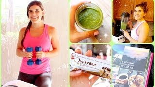 Get Healthy for Summer! Best Health & Fitness Tips
