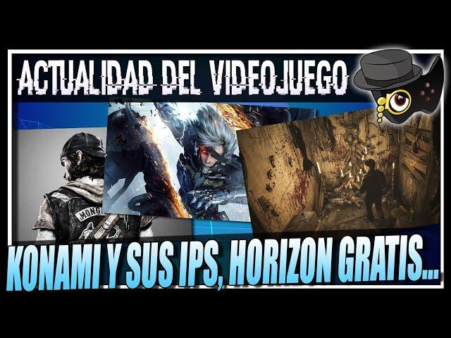 SONY RECULA CON PS3 Y VITA, CANCELADO EL MMO DEL SEÑOR DE LOS ANILLOS, SONG OF HORROR EN PS4 Y ONE..