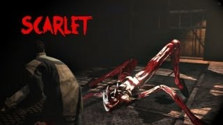 Silent Hill Homecoming- Scarlet Boss Fight [ PC ]