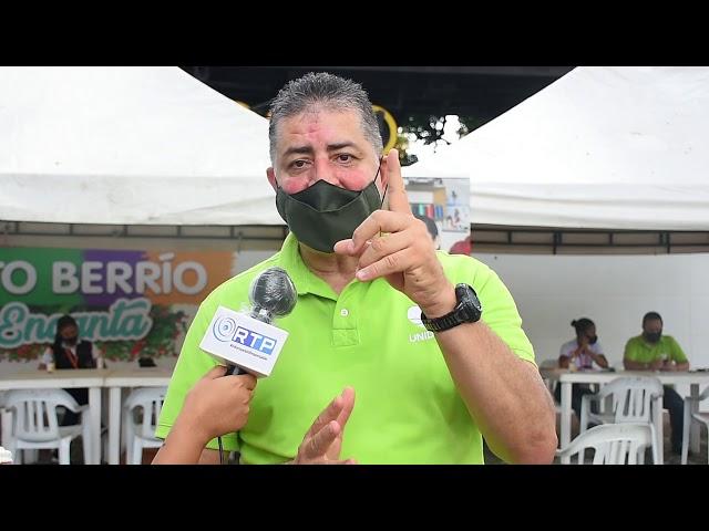 BANCO DE LA GENTE DE LA GOBERNACION DE ANTIOQUIA VISITA EL MUNICIPIO DE PUERTO BERRÍO.