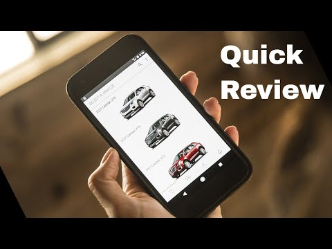 Book by Cadillac: A Quick Review of Cadillac's Luxury Subscription Car Service