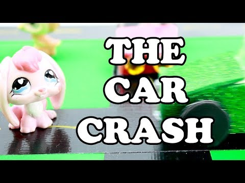 Make LPS - The Car Crash (A Skit) Screenshots