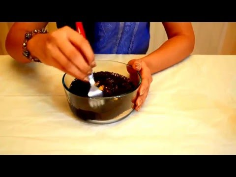 DIY: COFFEE SCRUB ( with Sugar and olive oil/ coconut oil)