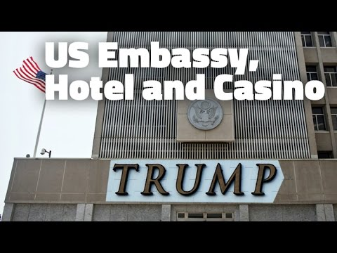 Should Trump Move the US Embassy to Jerusalem?
