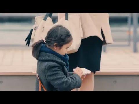 Reaksi anak Jepang melihat dompet orang lain yang jatuh - Eksperimen sosial