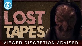 5 Disturbing 'Lost Tapes' with Seriously Creepy Backstories...