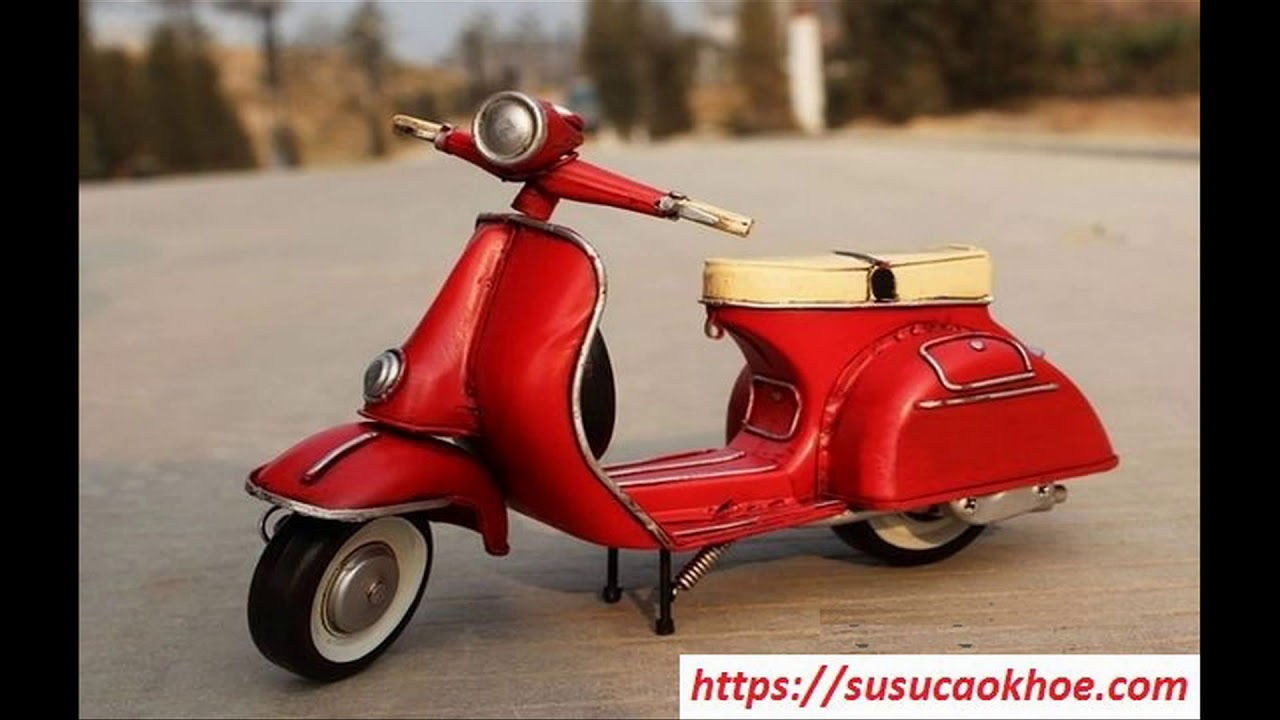 Giải mã giấc mơ thấy xe máy là điềm gì, đánh con gì, tốt hay xấu – susucaokhoe