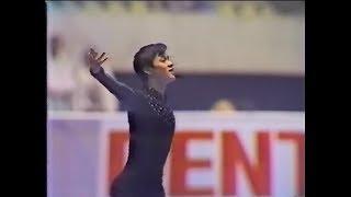 五十嵐文男 Fumio Igarashi 1979 NHK Trophy - Short Program 管弦楽のためのラプソディ