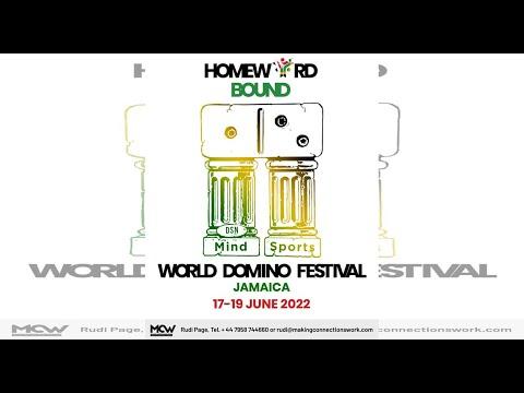 Caribbean Domino Festival 1998