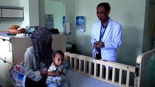 Pertubuhan Kesihatan Sedunia (WHO) melaporkan terdapat sindrom seperti penyakit Kawasaki pada kanak-.