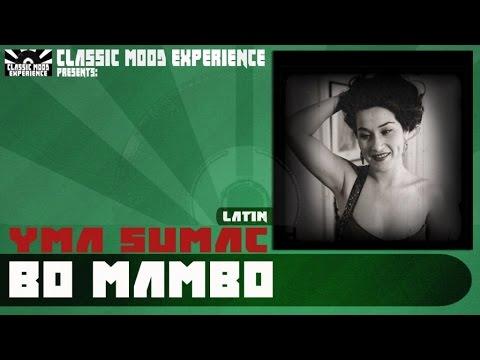 Yma Sumac - Bo Mambo (1954)