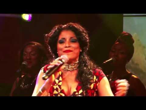 Neyma & Olamide - Mama Mash Up Coke Studio Africa