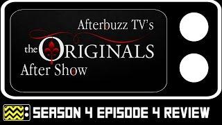 The Originals Season 4 Episode 4 Review & After Show | AfterBuzz TV