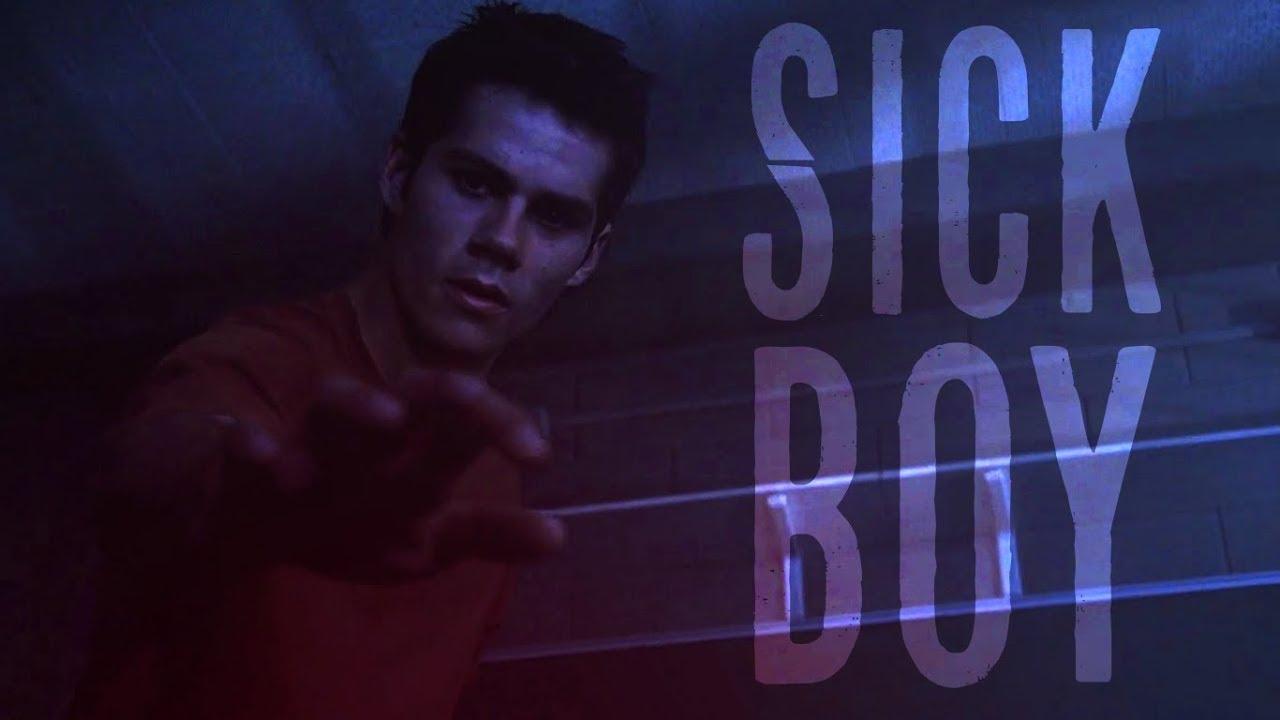 void stiles | SICK BOY ⛬