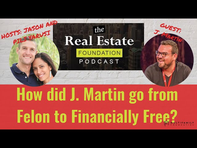 From Felon to Financially Free and Flying All Over the World!