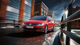 Volkswagen Golf - краще, ніж знижки!