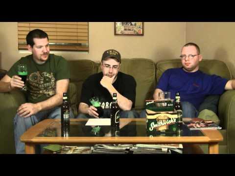 Crap Beer: Episode #17 Irish Ales
