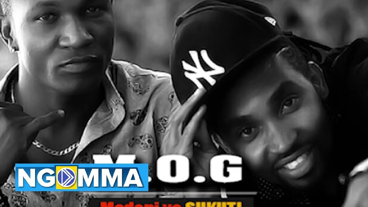 M.O.G - Madeni Ya iSukuti (AUDIO) Main Switch - YouTube