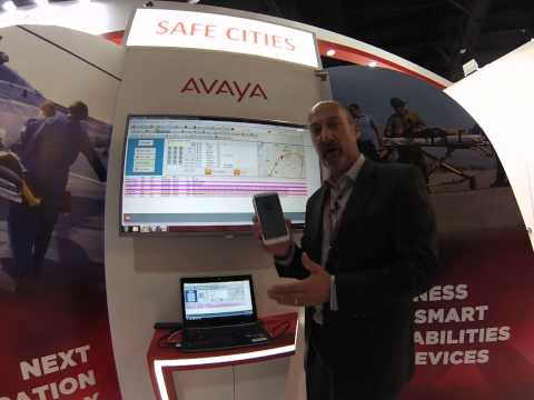 Avaya Emergency Solution at IoTx