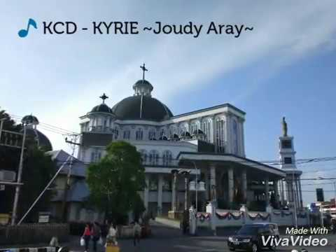 Ordinarium: KYRIE ~Joudy Aray~