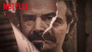 NARCOS | Official Teaser [HD] | Netflix