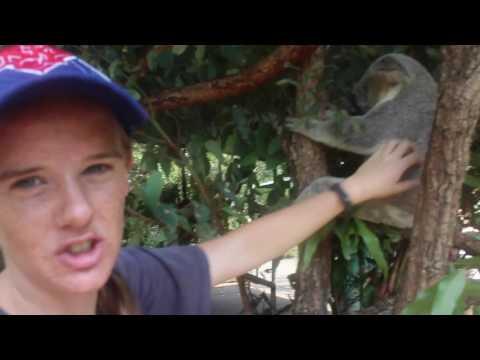 Pacific Discovery Australia/New Zealand Semester