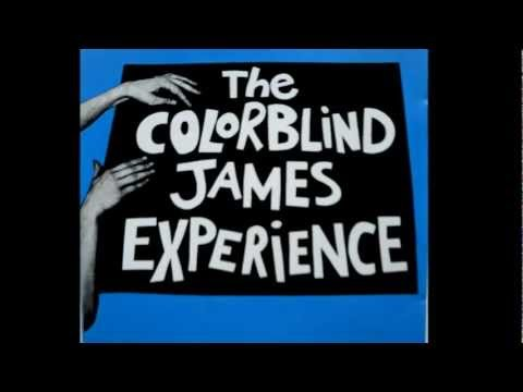 The Colorblind James Experience - First Day of Spring