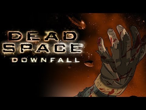 Dead Space Downfall Review Sci Fi Horror Animation Youtube