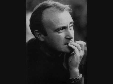Phil Collins - Hero