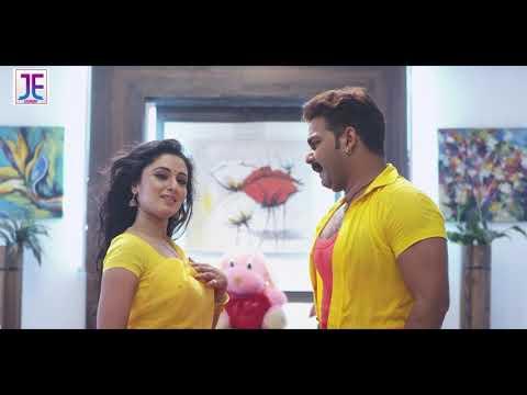 Making Video - पलंगिया सोने ना दिया - Palangiya Sone Na Diya - Pawan Singh - Wanted - Bhojpuri Songs