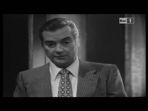 Giallo di sera   Impiegato modello   Carlo Giuffrè   Franco Volpi by Casimiro