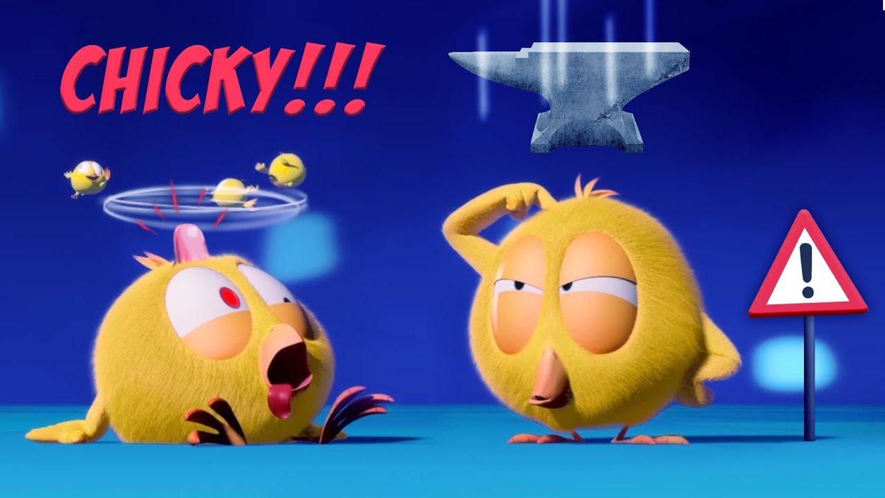 ¿Dónde está Chicky? 2020   BOOM   Dibujos Animados Para Niños