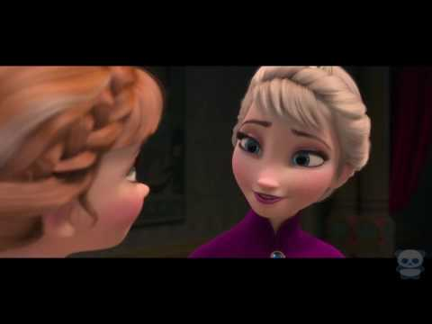 Chel/Ariel - Femslash - Non/Disney from YouTube · Duration:  1 minutes 22 seconds