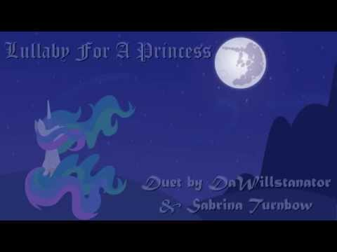 (Cover) Lullaby For A Princess (Duet w. BriLizy T)