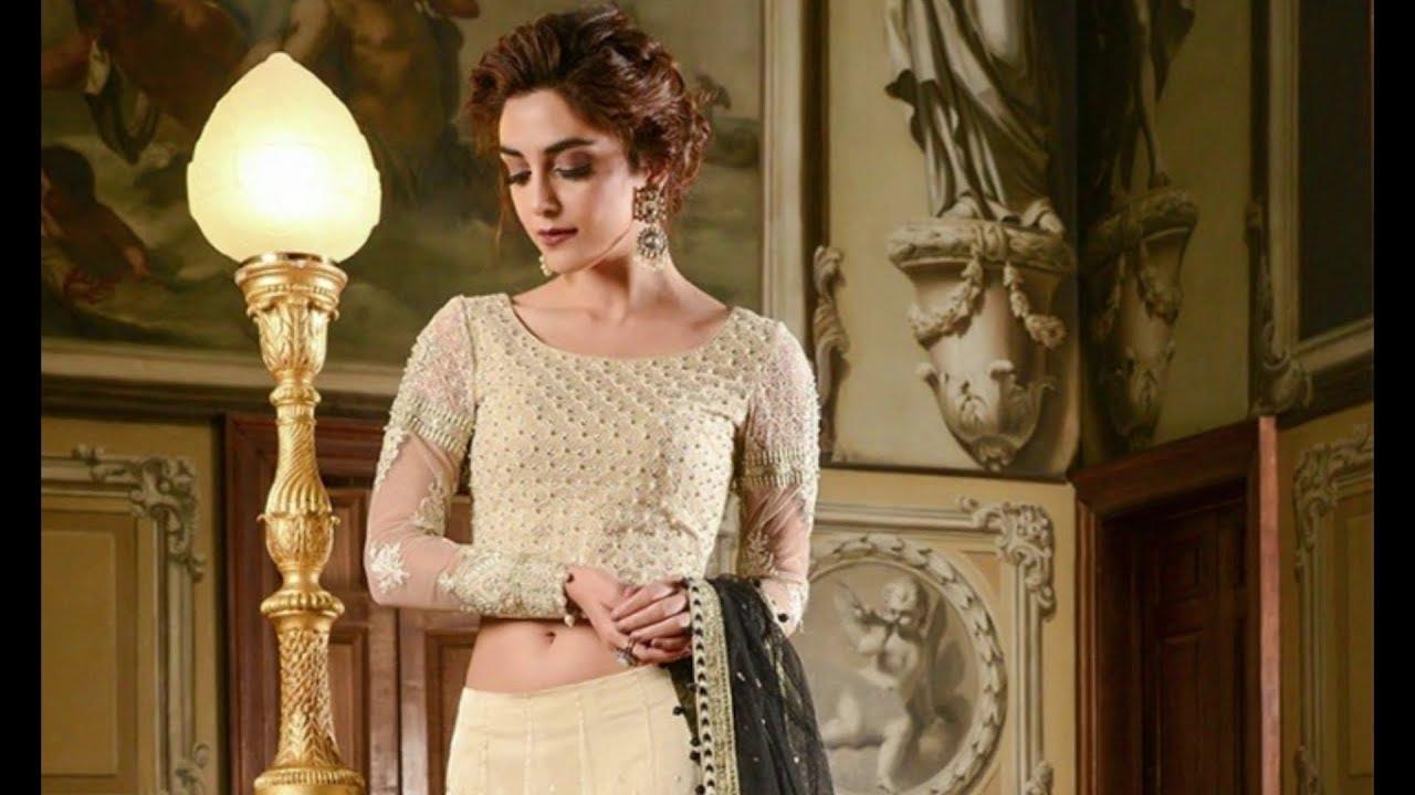 Maya Ali Hot Navel Show  Pakistani Actress  Hd - Youtube