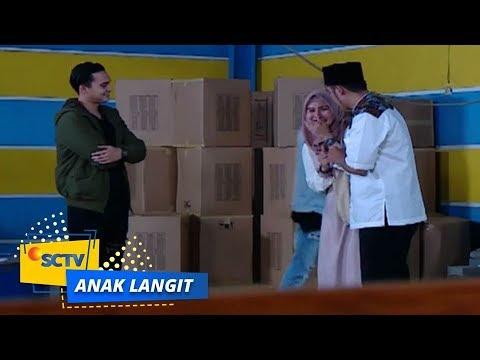 Highlight Anak Langit - Episode 681