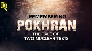 Pokhran II — How India Fooled CIA and Tested its Nuclear Bombs