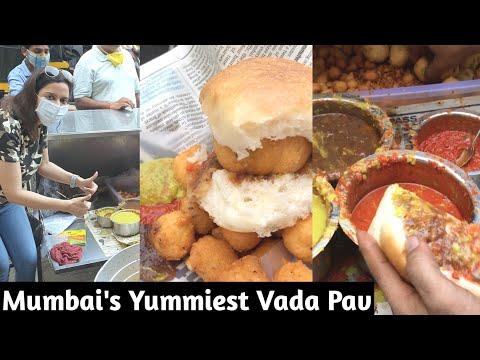 Mumbai's Best Vada