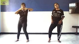 A Casual Fusion Dance from Pori Urundai ||