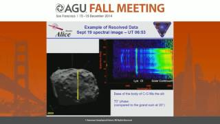 Far-Ultraviolet Surface Reflectance of Comet 67P/Churyumov-Gerasimenko as Observed by the Alice...