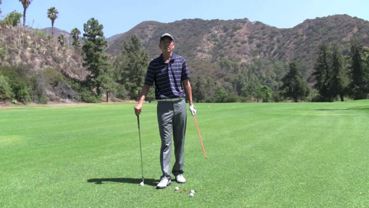 Lead With Your Hips - The Ballstriking Blueprint