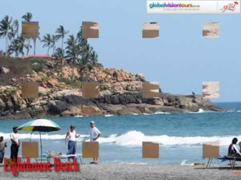 Tourist Places & Attractions To Visit In Kovalam By globalvisiontours.com