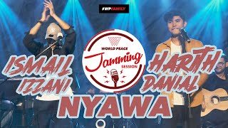Смотреть клип Ismail Izzani & Harith Danial - Nyawa