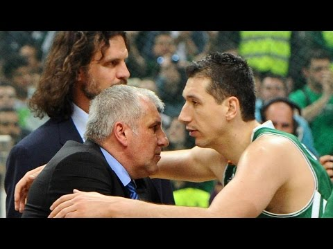 Diamantidis | Full Highlights vs Fenerbahçe 20.03.2014 [Euroleague Top 16]