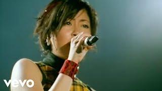 宇多田ヒカル初の全国ツアー「BOHEMIAN SUMMER 2000」より。この映像は...